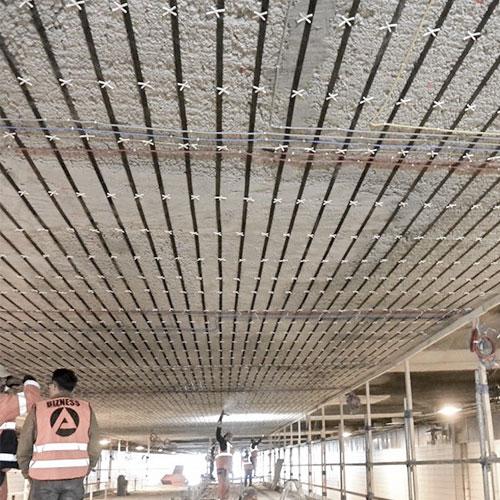 Tunnel Gräfelfing